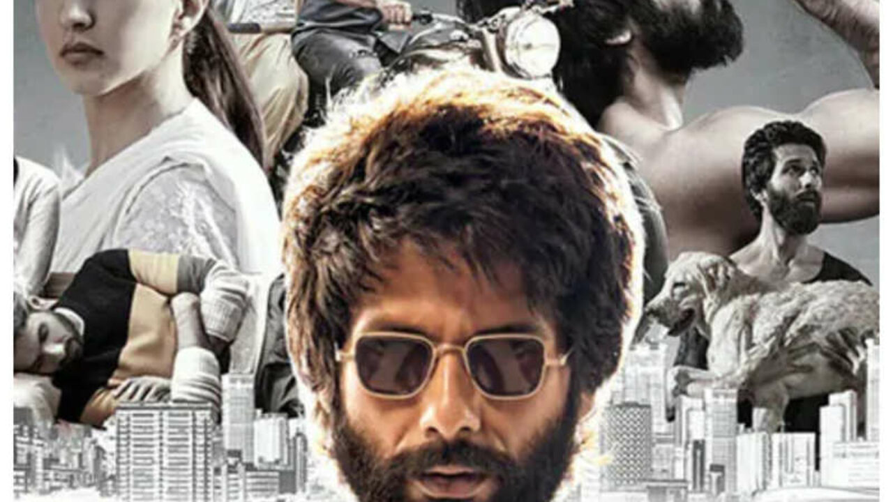 Kabir Singh 2nd Day Saturday Box Office Collection Takes A