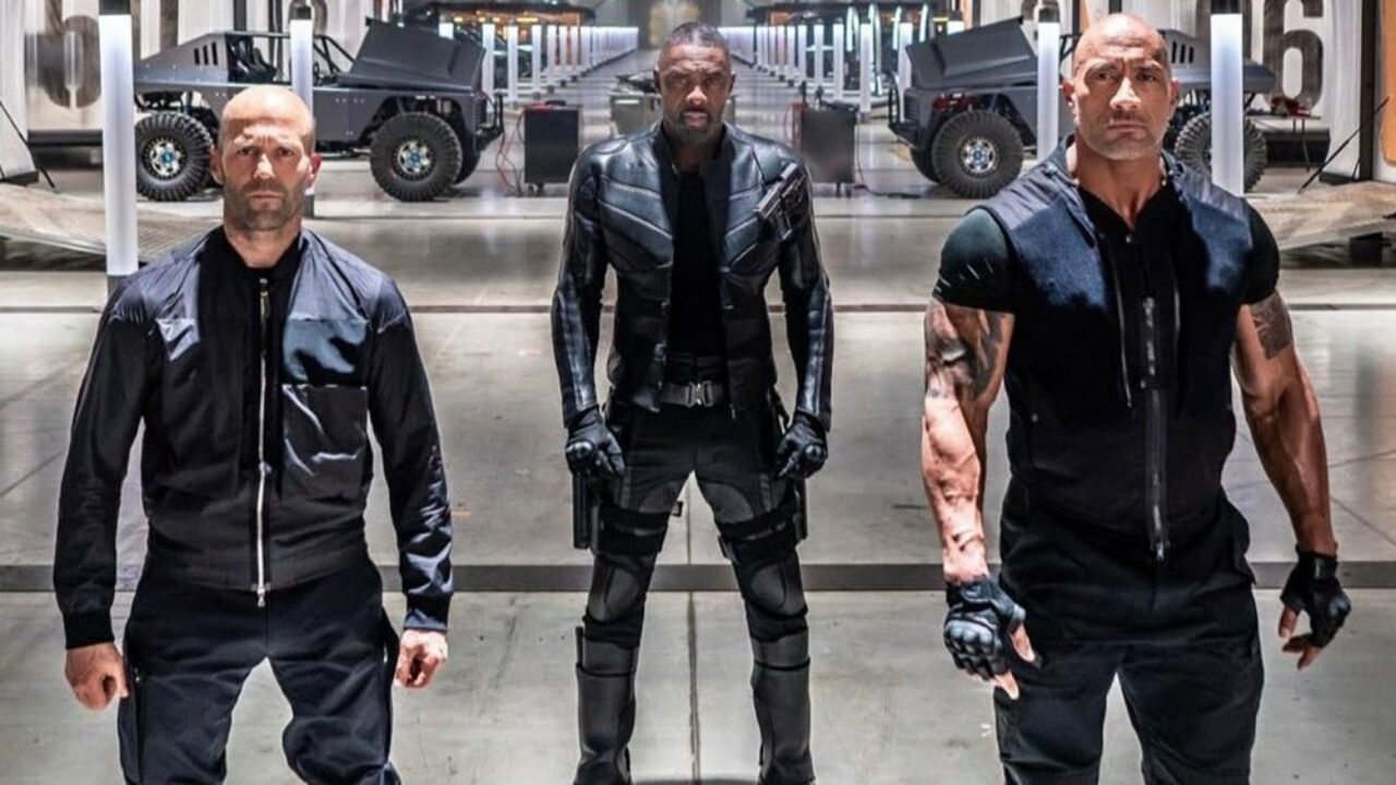 Fast And Furious Presents Hobbs & Shaw The Ultimate Movie Review